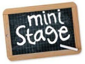 """MAJ - Découvrez nos """"Mini-Stages"""""""